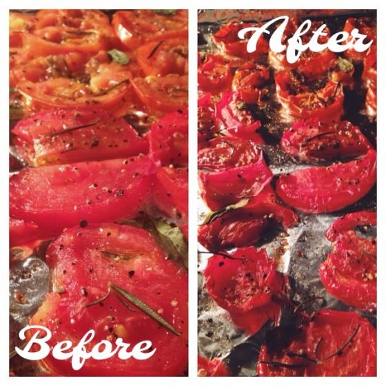 tomatoes compare